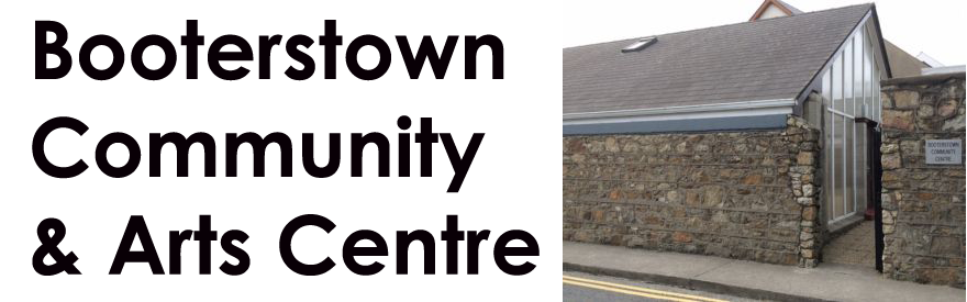 Booterstown Community Centre